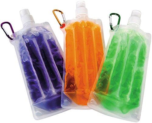 tosend Software SAS Botella para agua fresca o hielo para bolsos ...