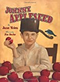 Johnny Appleseed, Jane Yolen, 0060591358