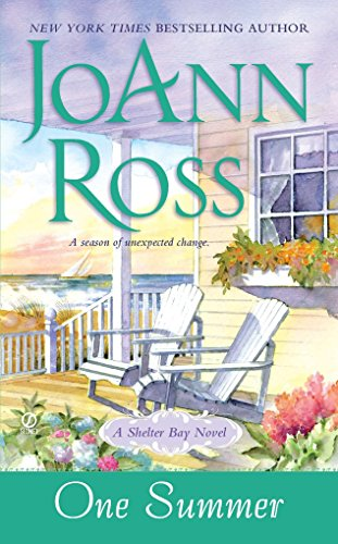 One Summer: A Shelter Bay Novel
