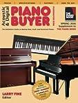 Acoustic & Digital Piano Buyer: Sprin...