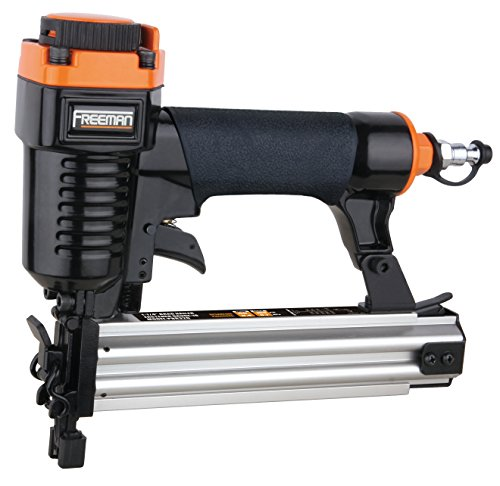 Freeman PBR32Q 1-1/4-Inch Brad Nailer with Quick Jam Release and Depth Adjust by Freeman