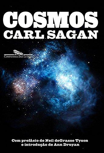 Resultado de imagem para cosmos livro imagens
