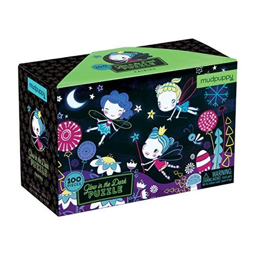 Glow In The Dark Jigsaw Puzzles - 8