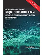 A Self-Study Guide For The ISTQB Foundation Exam Certified Tester Foundation Level (CTFL) 2018 Syllabus