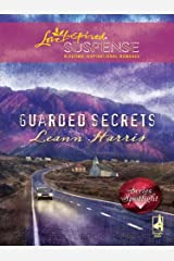 Guarded Secrets (Love Inspired Suspense) Kindle Edition