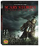 Scary Stories To Tell In The Dark [Blu-ray]