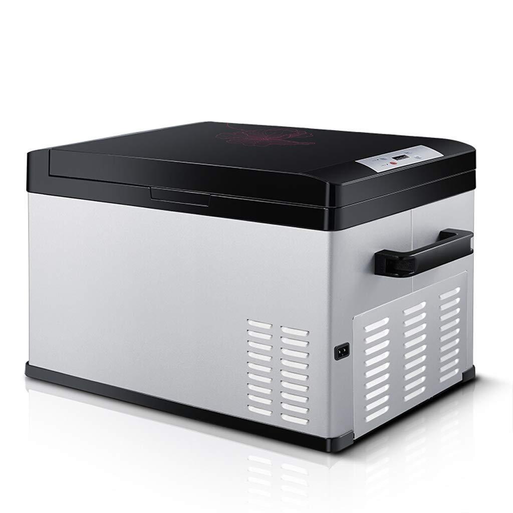 ZLL Frigorífico-litro portátil con pantalla digital Compresor ...