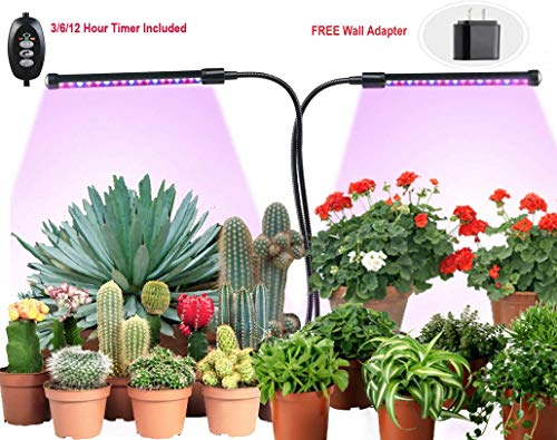 African Violet Led Grow Light