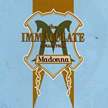 Immaculate Collection (Vinyl)