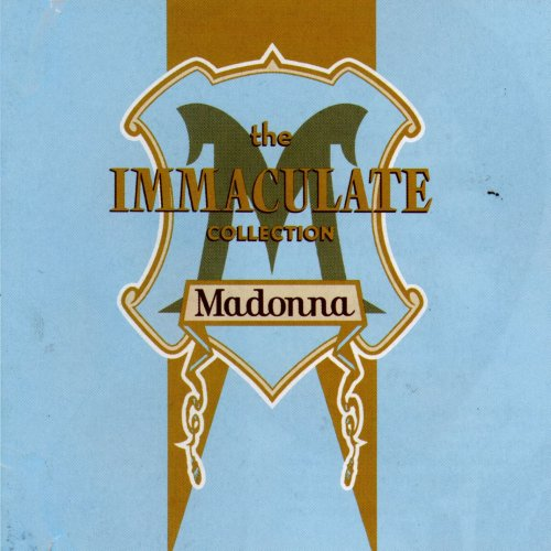The Immaculate Collection [Vinyl] by Sire