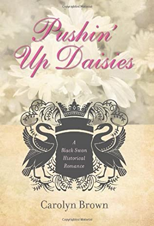 book cover of Pushin\' Up Daisies