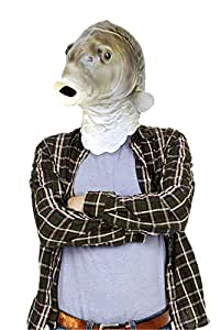BigMouth Inc. Frank The Fish Mask