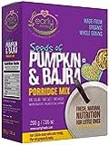 Early Foods - Organic Bajra and Pumpkin Seeds Porridge Mix 200g