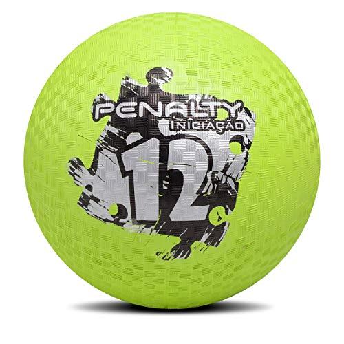 Bola Iiniciação T12 Vii Penalty 59 Cm Verde