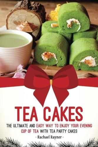 Tea Cakes - 8