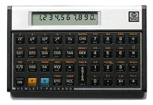 HP 15C Scientific Calculator Vintage Hewlett Packard