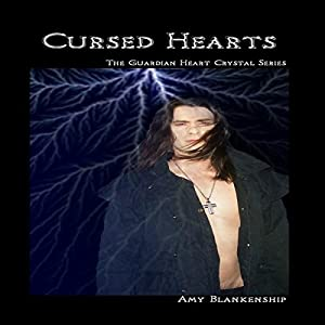 Cursed Hearts Audiobook