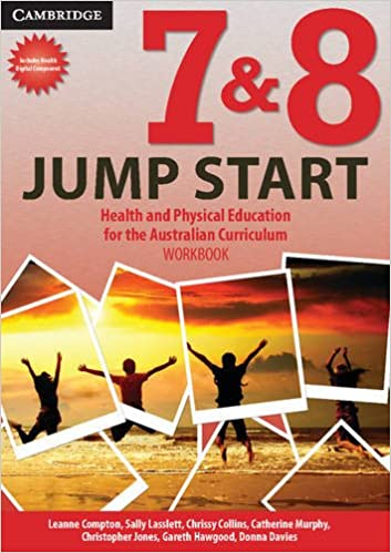 Download Jump Start 7&8 for the Australian Curriculum Option 2 PDF, azw (Kindle)