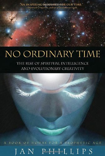 Download No Ordinary Time: The Rise of Spiritual Intelligence and Evolutionary Creativity pdf