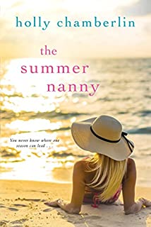 Book Cover: The Summer Nanny