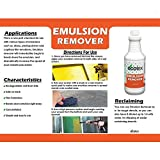 Ecotex Emulsion Remover - Industrial Screen