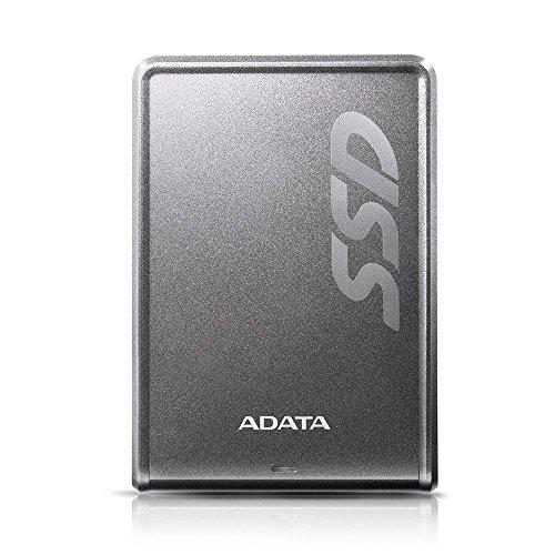 ADATA SV620H 512GB USB 3.0 External Solid State Drive (ASV620H-512GU3-CTI) by ADATA