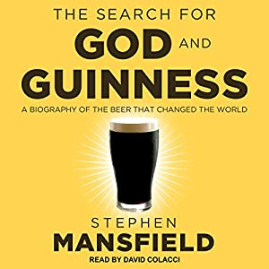 The Search for God and Guinness Audiobook