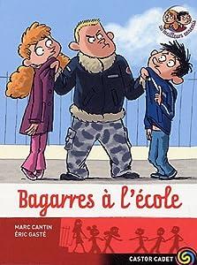 """Afficher """"Les meilleurs ennemis n° 10 Bagarres à l'école"""""""