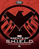 Marvel's Agents of S.H.I.E.L.D.: Season 2 (Amazon Exclusive) [Blu-ray]