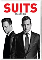 Suits: Season Six