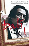 Front cover for the book Dali & I by Stan Lauryssens