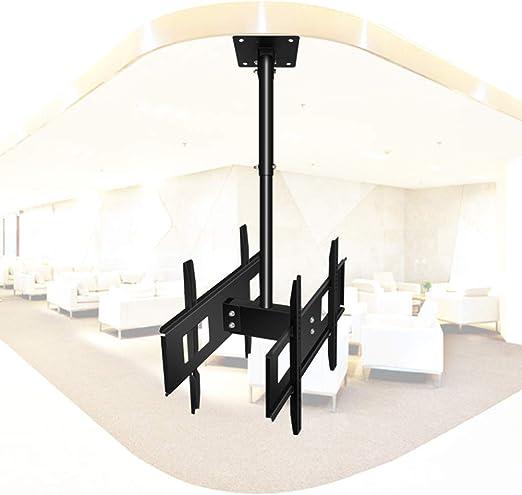 Xue-shelf Soporte Universal del Monitor de TV Soporte de Techo ...