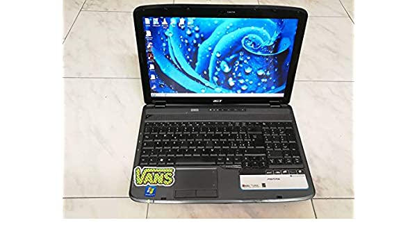 Notebook 15.6 Acer Aspire 5735 Intel Pentium T3200 2.00 GHz garantía: Amazon.es: Informática