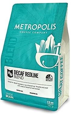 Metropolis Coffee Company - Decaf Redline Espresso - Medium Roast