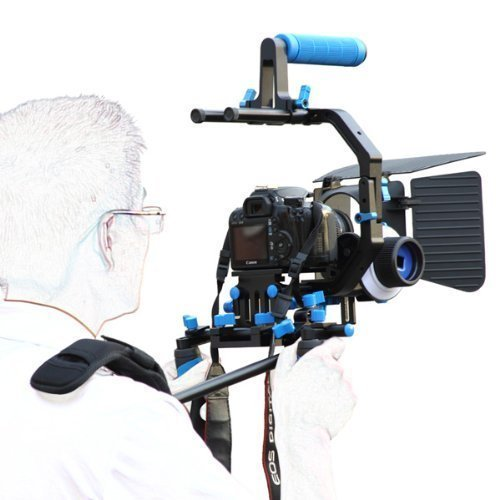 SunSmart Shoulder including Adjustable Camcorders product image