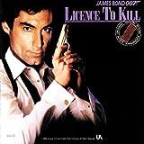 Gladys Knight - Licence to kill