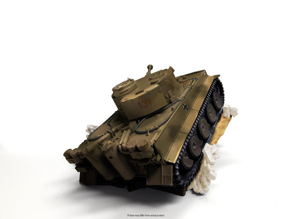 World of Tanks Collector's Edition (Game Not Included) by Excalibur Games (Image #3)