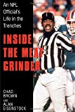 Inside the Meatgrinder, Chad Brown and Alan Eisenstock, 0312246587