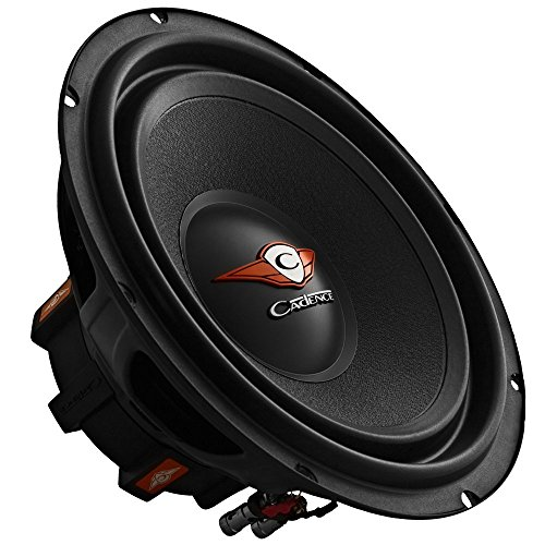 Cadence Acoustics S1W15D4.v2 4 Ohm 1200W 15' Subwoofer