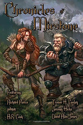 Chronicles of Mirstone pdf