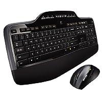 Pack de teclado y ratón inalámbricos