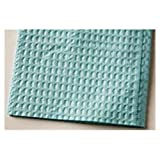 WP000-917413 917413 917413 TIDI Bibs 17''x18'' 3Ply+Poly Blue 500/Ca Tidi Products LLC