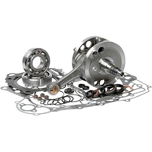 New Hot Rods Stroker Bottom End Kit For Yamaha YZ 250 F 03 04 05 06 07 08 09 10 11 12 13 CBK0139