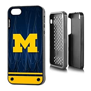 Michigan Wolverines iphone 6 plus Rugged Case Ghost NCAA
