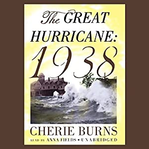 The Great Hurricane Audiobook