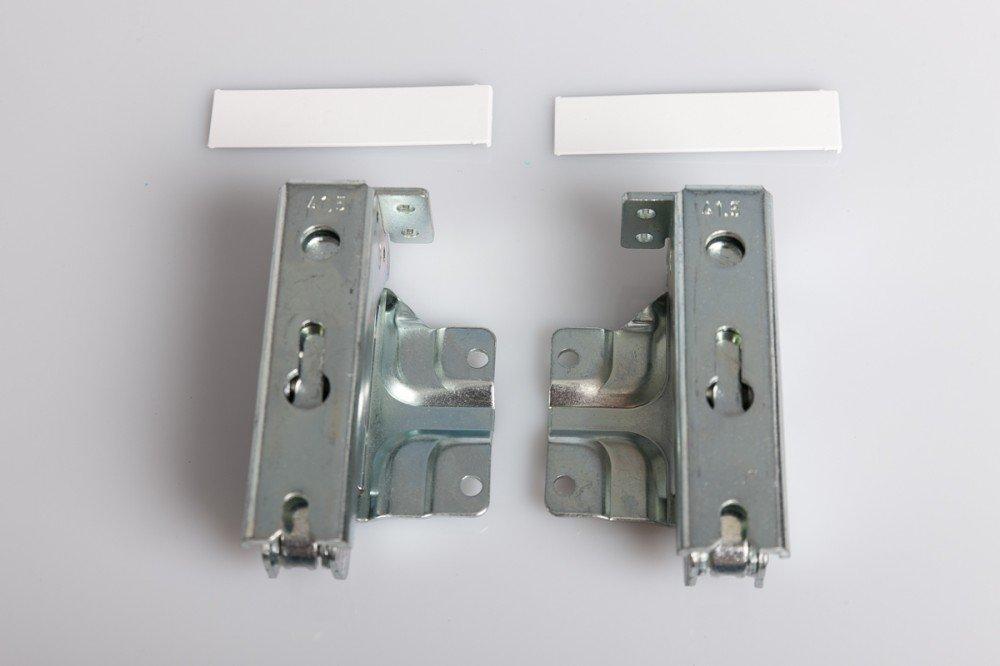 Siemens Kühlschrank Scharnier Wechseln : Türscharnierset kit oben unten für kühlschränke von aeg bosch