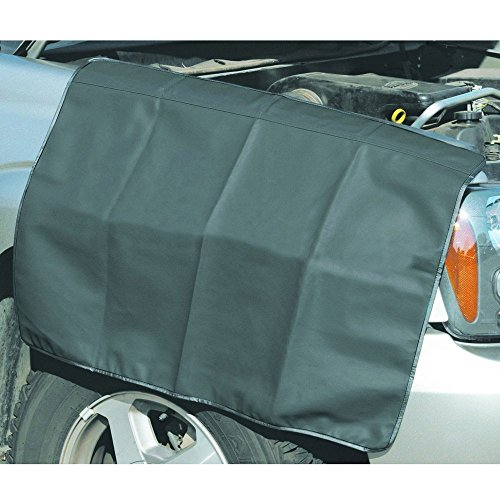 32″ X 24″ Mechanic Fender Cover Mat Magnetic Protect Auto Protector