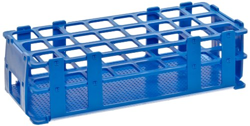 Thermo Scientific ELED 118466 Test Tube Sample Rack, For ...