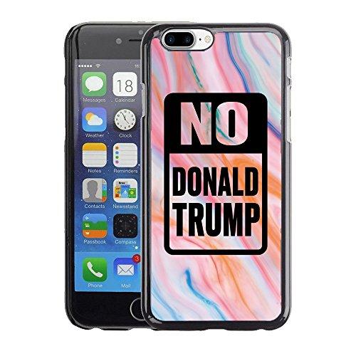 Print Motif Coque de protection Case Cover // Q04150521 Arrêtez le marbre Trump // Apple iPhone 7 PLUS