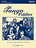 img - for The Tango Fiddler: Violin book / textbook / text book